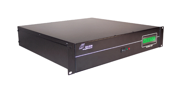 Serwer NTP NTS-4000-R