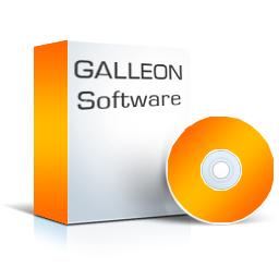 Galeon-Oprogramowanie
