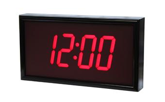 Co jest wliczone w BRG Zegar synchroniczny