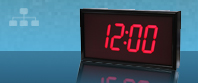 Zegar synchronizowany