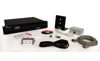 co jest dostarczany z sieciowego serwera czasu ts-900-MSF