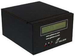 Serwer NTP zegar atomowy