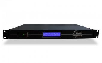 Podwójny NTP Time Server NTS-6001-GPS-MSF