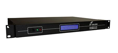 NTS-6001-GPS Sieć serwerów czasu