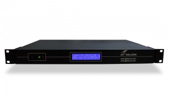 NTS-6002 serwer czasu NTP GPS