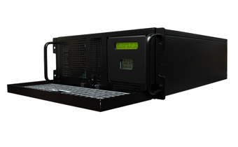 Co zawiera z podwójnym serwerem NTP NTS 8000