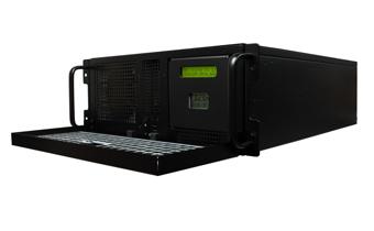 Co zawiera się z serwerem NTP NTS 8000 MSF